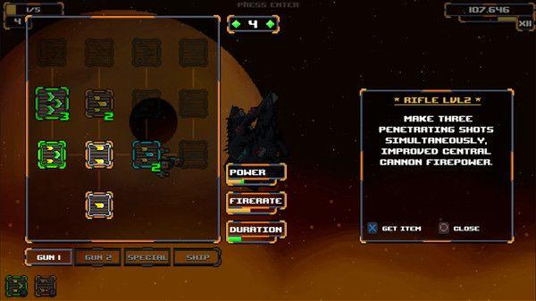 Space Elite Force II Screenshot 1, Full Version, PC Game, Download Free