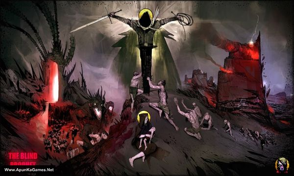 The Blind Prophet Screenshot 3, Full Version, PC Game, Download Free