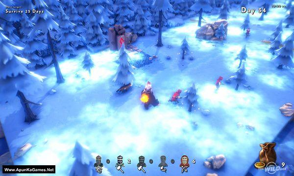 Pixel Dominance Screenshot 3, Full Version, PC Game, Download Free