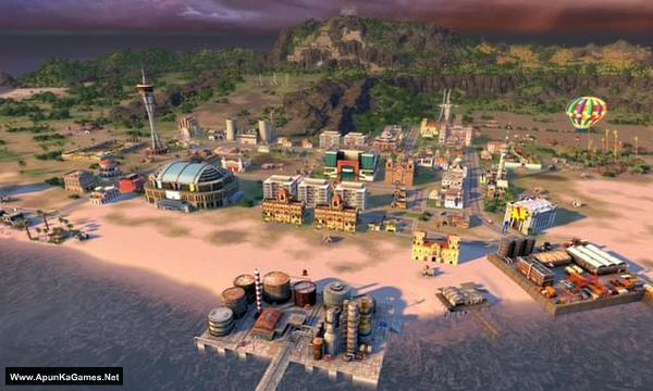 Tropico 4 Complete Screenshot 1, Full Version, PC Game, Download Free
