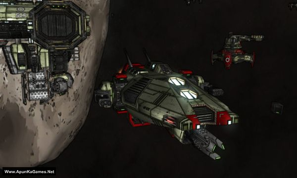 Void Destroyer 2 Screenshot 1, Full Version, PC Game, Download Free