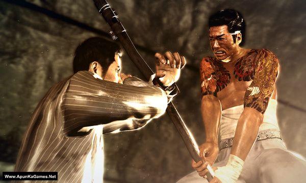 Yakuza 0 Screenshot 3, Full Version, PC Game, Download Free