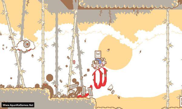 kunai Screenshot 1, Full Version, PC Game, Download Free