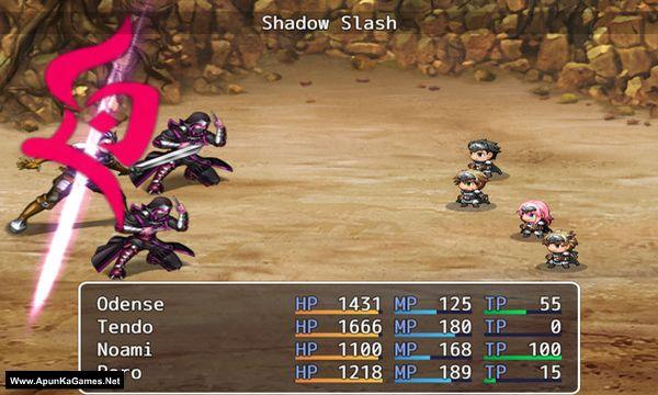 Bloody Ending Screenshot 1, Full Version, PC Game, Download Free