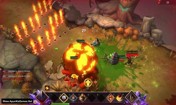 Follower: Sacrifice Screenshot 1, Full Version, PC Game, Download Free