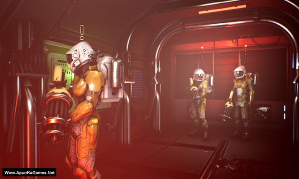 Genesis Alpha One Deluxe Edition Screenshot 3, Full Version, PC Game, Download Free