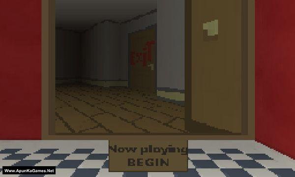 Imscared Screenshot 1, Full Version, PC Game, Download Free