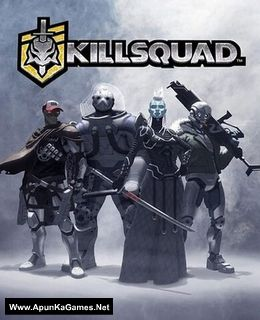 KillSquad Cover, Poster, Full Version, PC Game, Download Free