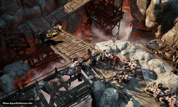 KillSquad Screenshot 2, Full Version, PC Game, Download Free