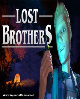 Lost Brothers Cover, Poster, Full Version, PC Game, Download Free
