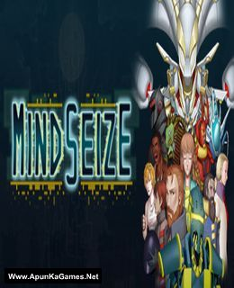 MindSeize Cover, Poster, Full Version, PC Game, Download Free