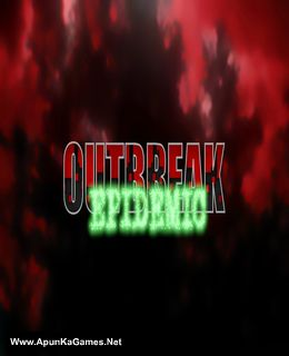 Outbreak Epidemic Cover, Poster, Full Version, PC Game, Download Free