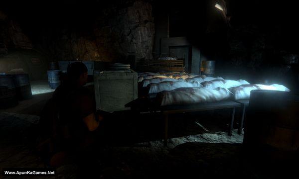 Outbreak Epidemic Screenshot 3, Full Version, PC Game, Download Free