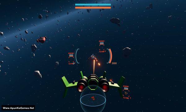 Space Exodus Screenshot 3, Full Version, PC Game, Download Free