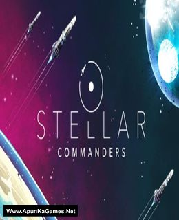 Stellar Commanders Cover, Poster, Full Version, PC Game, Download Free