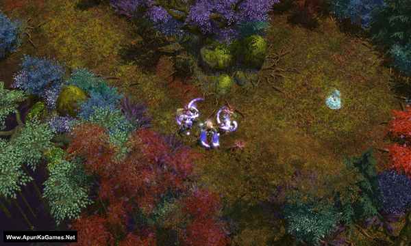 Titan Quest Anniversary Edition Ragnarok Screenshot 2, Full Version, PC Game, Download Free