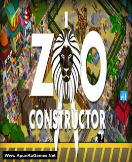 Zoo Constructor Cover, Poster, Full Version, PC Game, Download Free