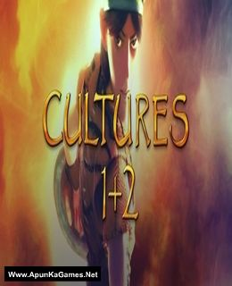Cultures 1+2 Cover, Poster, Full Version, PC Game, Download Free