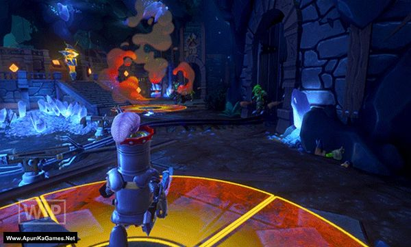 Dungeon Defenders Awakened Screenshot 3, Full Version, PC Game, Download Free