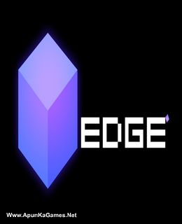 Edge Cover, Poster, Full Version, PC Game, Download Free