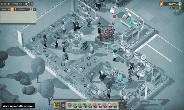 Good Company Screenshot 2, Full Version, PC Game, Download Free