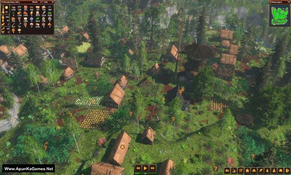 Life is Feudal Forest Village Screenshot 3, Full Version, PC Game, Download Free