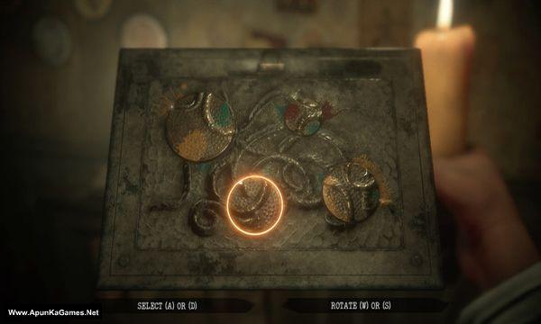Project Nightmares Case 36: Henrietta Kedward Screenshot 3, Full Version, PC Game, Download Free
