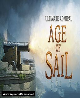 Ultimate Admiral Age of Sail Cover, Poster, Full Version, PC Game, Download Free