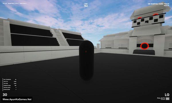 Aimbeast Screenshot 1, Full Version, PC Game, Download Free