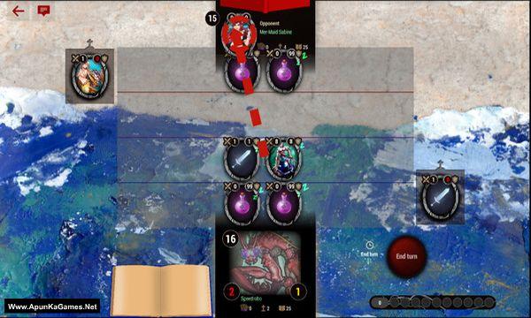 Card Battle Spirit Link Screenshot 1, Full Version, PC Game, Download Free