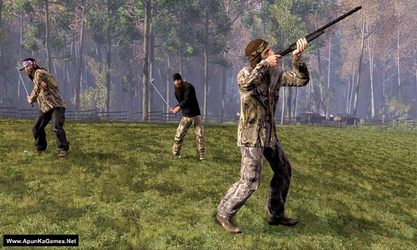 Duck Dynasty Screenshot 3, Full Version, PC Game, Download Free