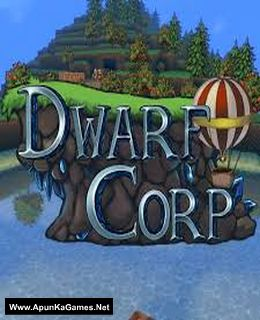 DwarfCorp Cover, Poster, Full Version, PC Game, Download Free