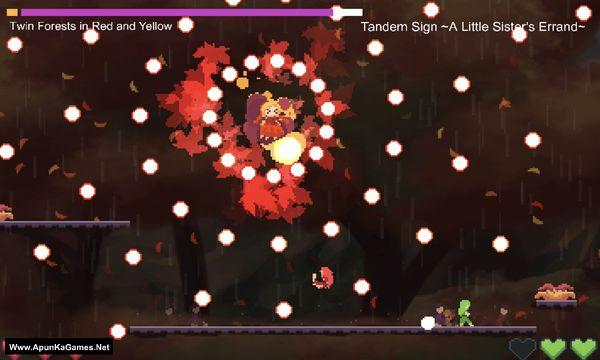 Iwate Mountain Dance Screenshot 3, Full Version, PC Game, Download Free