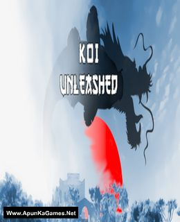 Koi Unleashed Cover, Poster, Full Version, PC Game, Download Free