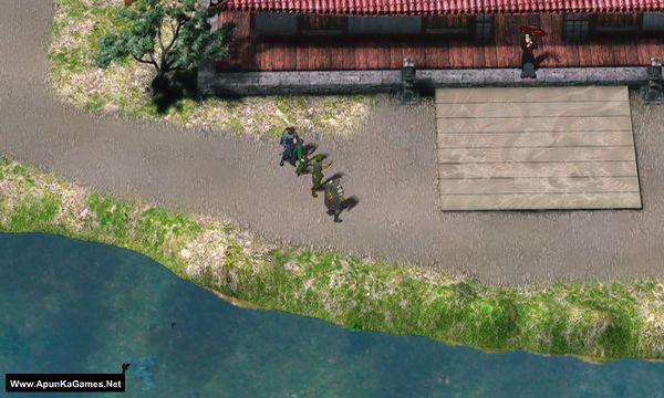 Koi Unleashed Screenshot 2, Full Version, PC Game, Download Free