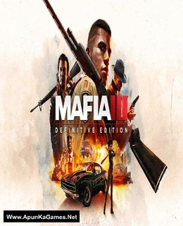 Mafia III: Definitive Edition Cover, Poster, Full Version, PC Game, Download Free