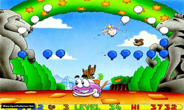 Putt-Putt Complete Screenshot 3, Full Version, PC Game, Download Free