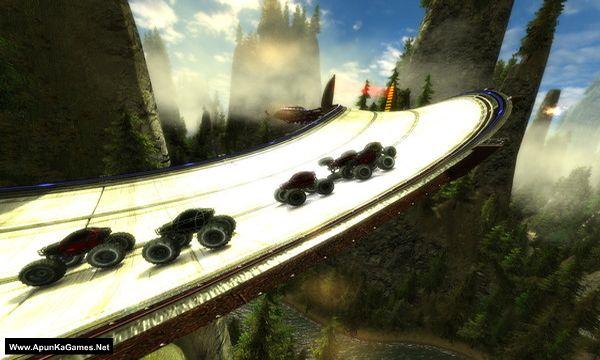 Rocky Ride Screenshot 2, Full Version, PC Game, Download Free