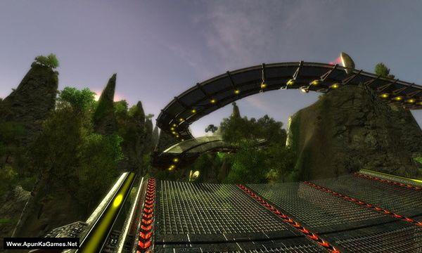 Rocky Ride Screenshot 3, Full Version, PC Game, Download Free