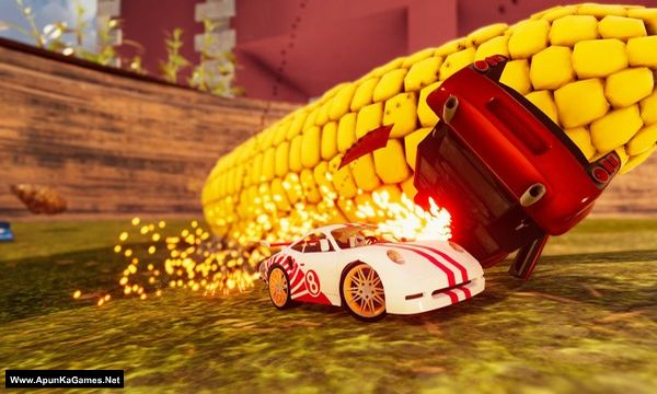 Super Toy Cars 2 Screenshot 3, Full Version, PC Game, Download Free