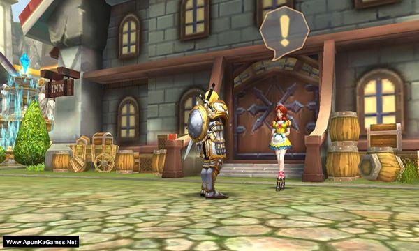 Sword and Adventurer Screenshot 3, Full Version, PC Game, Download Free