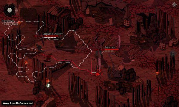 Alder's Blood Screenshot 1, Full Version, PC Game, Download Free