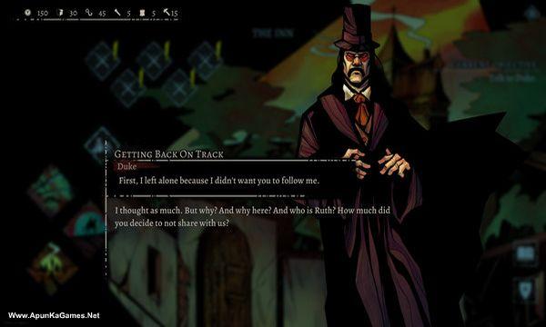 Alder's Blood Screenshot 2, Full Version, PC Game, Download Free