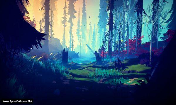 Among Trees Screenshot 1, Full Version, PC Game, Download Free