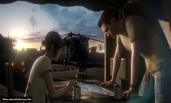 Beyond: Two Souls Screenshot 1, Full Version, PC Game, Download Free