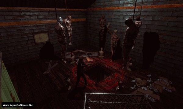 Dawn of Fear Screenshot 3, Full Version, PC Game, Download Free