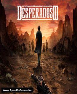 Desperados 3 Cover, Poster, Full Version, PC Game, Download Free