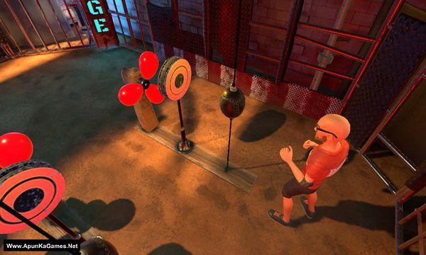 Escape Game Fort Boyard Screenshot 1, Full Version, PC Game, Download Free