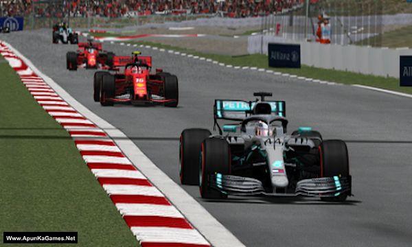 Grand Prix 4 Screenshot 2, Full Version, PC Game, Download Free