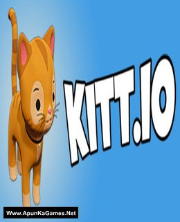KITT.IO Cover, Poster, Full Version, PC Game, Download Free